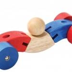 รถยนต์หรรษา ของเล่นพัฒนาสมอง ของเล่นเด็กปฐมวัย ของเล่นเสริมทักษะ
