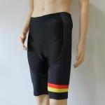 กางเกงปั่นจักรยานผู้ชาย ขาสั้น