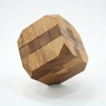 เต๋าเพชร เกมส์ฝึกเชาวน์ปัญญา ของเล่นไม้ฝึกสมอง ของเล่นคณิตศาสตร์