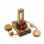หลักเดียว ของเล่นเสริมสร้างสติปัญญา ของเล่นไม้ ของเล่นเสริมทักษะ