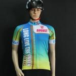 เสื้อปั่นจักรยานปั่นไปบอกรักแม่ ปี 2016 รุ่น 2
