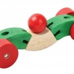 รถยนต์หรรษา ของเล่นฝึกสมอง เกมส์เสริมสร้างสติปัญญา ของเล่นเด็ก