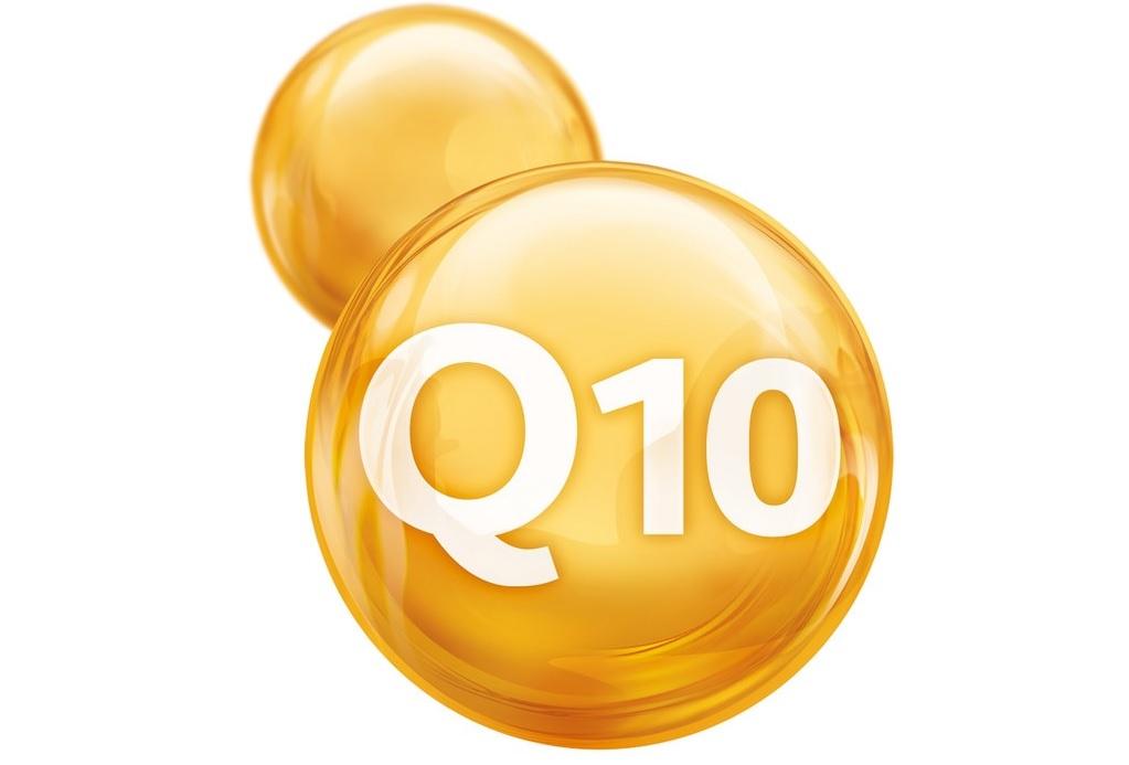 โคเอนไซม์ คิวเท็น 10% Coenzyme Q10 30 มก./mg.