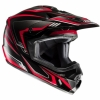 HJC CS-MX2 EDGE MC1