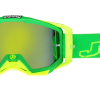 GOGGLES JUST1 IRIS NEON - GREEN/YELLOW