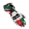 SPIDI CARBO 3 LEATHR - BLACK/GREEN