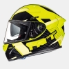 MT KRE SV RED - GLOSS FLUOR/YELLOW/ANTHRACITE