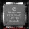 PIC18LF6622-I/PT
