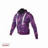BOOSTER HOODIE LADY CAMO PINK
