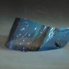 VISOR HJC HJ-09 BLUE