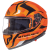 MT ATOM DIVERGENCE G1 GLOSS FLUOR ORANGE