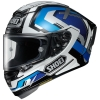 SHOEI X-SPIRIT III BRINK TC-2