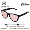 HAWKERS ORIGINAL CARBON BLACK - ROSE GOLD ONE O-35