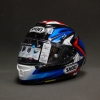 SHOEI X-SPIRIT III BRADLEY3 TC-1