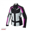 SPIDI 4SEASON LADY BLACK FUCHSIA