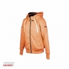 BOOSTER HOODIE LADY ORANGE