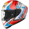 SHOEI X-SPIRIT III ASSAIL TC-10