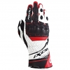 IXON RS RALLYE HP - BLACK/WHITE/RED