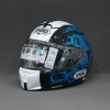 SHOEI X-SPIRIT III KAGAYAMA5 TC-2