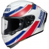SHOEI X-SPIRIT III LAWSON TC-1