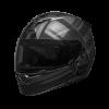 BELL RS2 TACTICAL BLACK TITANIUM