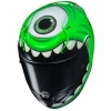 HJC RPHA 11 DISNEY PIXAR MIKE WASOWSKI MC4
