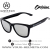 HAWKERS ORIGINAL DIAMOND BLACK - CHROME ONE O-04