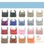 กระเป๋าลินดี้ Lindy ไซด์ 26 ซ.ม. หนังแท้ มีสีให้เลือกกว่า 10 สี และ แบบ Canvas