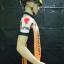 เสื้อปั่นจักรยานแขนสั้น Idemitsu thumbnail 4